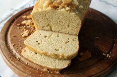 Pão com farinha de arroz (sem glúten)