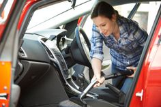 Organize Your Car for a More Pleasant Ride