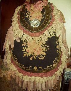 magnolia pearl | Magnolia Pearl Backpack | BOHO BAGS Handmade Handbags & Accessories - http://amzn.to/2ij5DXx