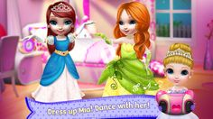 Mia My New Best Friend Application For Iphone Ipad 2015 | Game Tips and Tricks