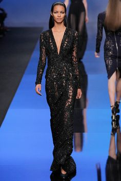 Elie Saab Herfst/Winter 2013-14