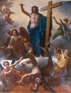 19th century religions art - Google Search