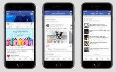 Facebook teste en ce moment une nouvelle fonctionnalité au sein de son application qui a pour vocation de mettre en avant les contenus locaux, que ...