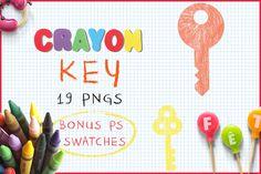 Download Crayon Key @creativework247