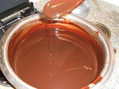 liquore al cioccolato cremoso ( buonissimo ) - Archivi - Cookaround forum