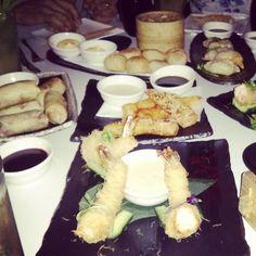 Seems @jumpmanpt had #DimSum feast at Cocochan! Thanks for #fab pic @instagram! (^_−)☆