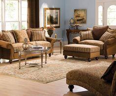 nice comfy furniture