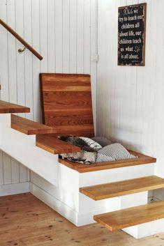 Budget-Friendly Storage Solutions For Your Expanding Needs                                                                                                                                                                                  [Storage Ideas, Space Saving Solutions, Stair Storage, Stair Hidden Storage, Space Saving Ideas For Home, Home Storage Ideas, Small House Storage Ideas, Farmhouse Decor]