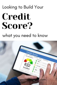 """Are you wondering """"how long does it take to build credit?"""" Review these simple steps, today, and learn what you can do to build credit as well as what to avoid or minimize. Financial Stress, Financial Literacy, Financial Planning, Grocery Coupons, Shopping Coupons, Build Credit, Credit Score, Finance Quotes, Finance Tips"""