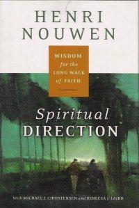Spiritual Direction, Spiritual Direction