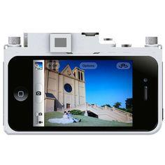 Gizmon iCA iPhone 4s & 5 Case