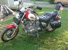 Motorcycle babi