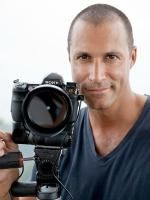 Nigel Barker on How to Never Take a Bad Photo