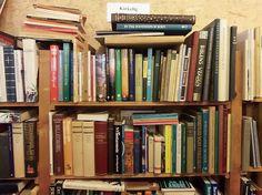 4-8-15 aaskovysmen  Genbrugs bøger