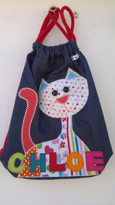 patch Sewing Hacks, Sewing Projects, Bag Pattern Free, Patchwork Bags, Crazy Patchwork, String Bag, Kids Bags, Bag Making, Bunt