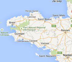 Fr | zoek site | Kleine, eenvoudige campings in Bretagne