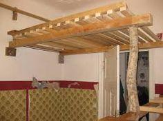 Etagenbett Für Erwachsene : Die 56 besten bilder von hochbett loft betten mezzanin und