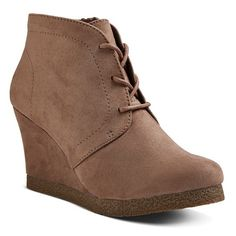 Women's Terri Booties