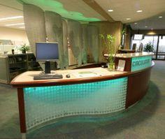 circulation desk counter library designlibrary - Library Circulation Desk Design