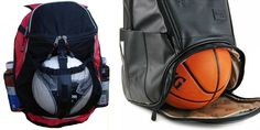 Here is a list of most popularly used and recommended backpacks for hold your beverages with your basketball.