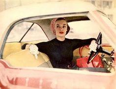 if I had a vintage car...