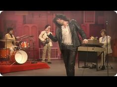 """Why I love Jimmy Fallon.  If the Doors performed the theme to """"Reading Rainbow"""""""