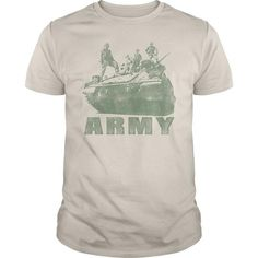 Army Tank T Shirts, Hoodies. Get it here ==► https://www.sunfrog.com/LifeStyle/Army-Tank.html?41382