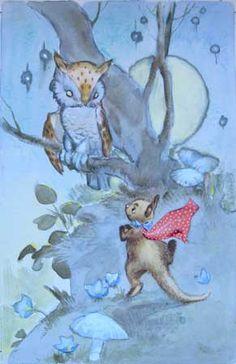Mary Brooks, via www.cambridgeprints.com/illustrators/brooks