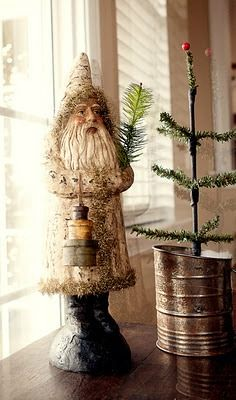 RCollect these would love to find him ---Ragon House Belsnickle Natural Christmas, Antique Christmas, Merry Little Christmas, Father Christmas, Primitive Christmas, Christmas Love, Country Christmas, Winter Christmas, All Things Christmas
