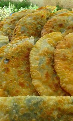 Sandwich Recipes, Snack Recipes, Snacks, Cheese Pies, Greek Cooking, Food Tasting, Greek Recipes, International Recipes, Finger Foods