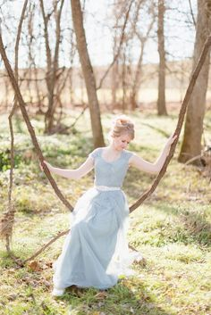 Fine Art Portrait Photography • Photographer: Amelia Protiva Photography (North Carolina Photographer)