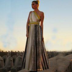 2observe Maxi Dress