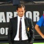 Milan – Fiorentina 0-2: Allegri rischia la panchina