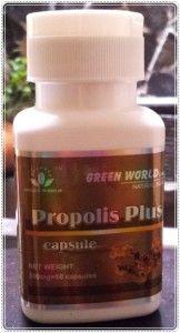 Harga Propolis Plus Capsule - Spot Herbal Indonesia Coconut Oil, Herbalism, Jar, World, Green, The World, Jars, Herbal Medicine, Glass