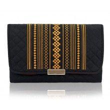 damskie torby z ludowym haftem artystycznym - Kokofolk