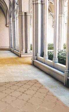 Tapete Heritage Decor, Furniture, Room, Home Decor, Curtains, Room Divider