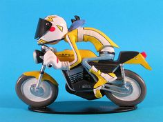 JOE BAR TEAM - NESTOR LAPOINIER sur moto BPS 125 Joes Bar, Funny Comics, Creative Inspiration, Comic Strips, Hot Wheels, Motorbikes, Horse, Racing, Iron