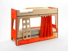 L8 – bunk bed