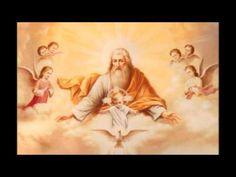 Católicos Corpo de Cristo TV: Pater Noster Pai Nosso em latim