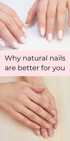 Find out why we choose natural nails! Spa Pedicure, Manicure And Pedicure, Beauty Journal, Vegan Nail Polish, Getting A Massage, Nail Plate, Delray Beach, Facial Treatment, Mani Pedi