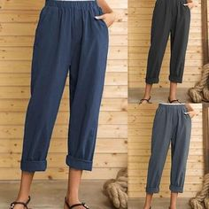 Jumpsuits-0514 Harem Pants, Denim, Simple, Clothes, Collection, News, Cute, Fashion, Tall Clothing
