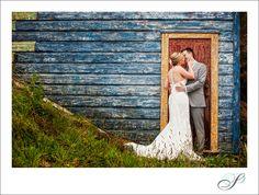 Little Oneroa Wedding