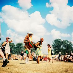 From festival outfit inspiration to our best festival camping tips, learn everything you need to know for Bonnaroo 2014. #Ready2Roo