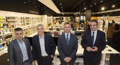 FNAC amplía su plantilla en 20 empleados con la apertura de una nueva tienda