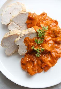 Dutch Recipes, Beef Recipes, Vegetarian Recipes, Snack Recipes, Healthy Recipes, Beef Stroganof, Good Food, Yummy Food, Herb Butter