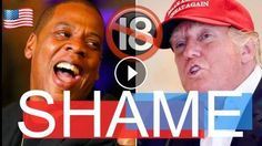 Donald Trump Latest News Today 11/06/16 Trump attacks Jay Z lyrics :Can you imagine if I said that?: Please Subscribe & Share