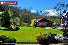 Le Jardin, em Gramado.
