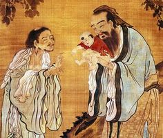 Forget mindfulness, stop trying to find yourself and start faking it. Why is the history of Chinese philosophy now the most popular course at Harvard? Top tips on how to become a better person according to Confucius and co  http://www.theguardian.com/books/2016/apr/09/forget-mindfulness-stop-trying-to-find-yourself-start-faking-it-confucius?CMP=fb_gu