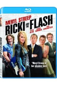 Ricki And The Flash 2015 Online Full Movie.Meryl Streep stars as Ricki Rendazzo, a guitar heroine who made a world of mistakes as she followed her dreams of rock-and-roll stardom. Returning home, R…