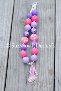 A personal favorite from my Etsy shop https://www.etsy.com/listing/473270360/prommy-chunky-necklace-shopkins-chunky